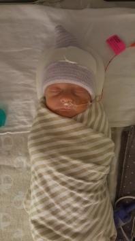 NICU Baby