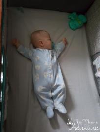 Crib night